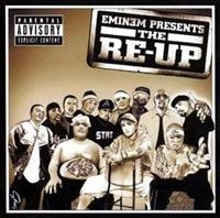 Eminem: Presents The Re-up 2006 (CD)