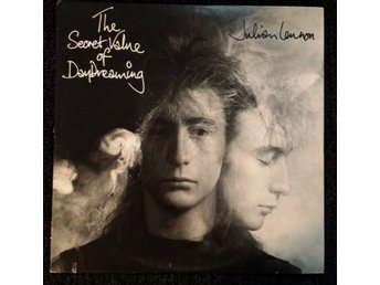 Julian Lennon – The Secret Value Of Daydreaming ( 81640-1-E )