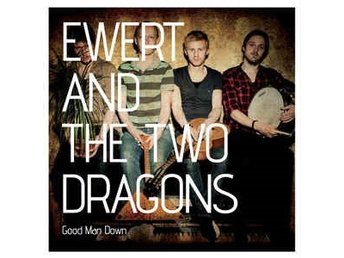 CD Ewert and the Two Dragons