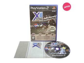 XII Stag (EUR/ PS2)