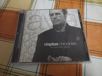 Eric Clapton - Chronicles  CD!
