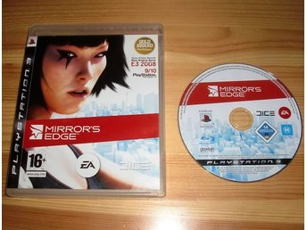PS3: Mirrors Edge