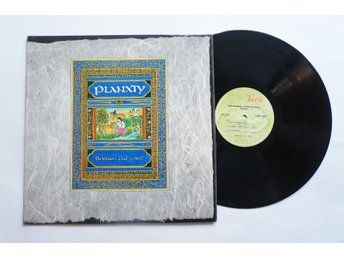 ** Planxty ‎– The Woman I Loved So Well **