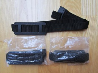 Panasonic Thoughbook - carrying strap x 3