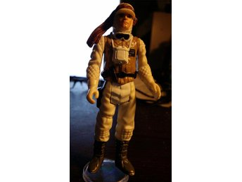 LUKE SKYWALKER HOTH OUTFIT 1980 ESB Vintage Star Wars!