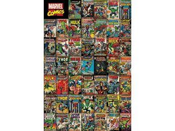 Marvel Avengers - Covers - Eskilstuna - Marvel Avengers - Covers - Eskilstuna