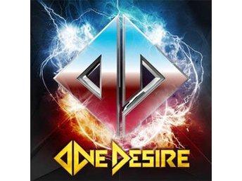 One Desire: One Desire 2017 (CD) - Nossebro - One Desire: One Desire 2017 (CD) - Nossebro