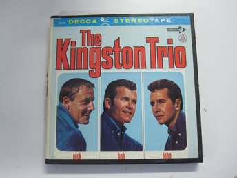 The Kingston Trio - Rullband