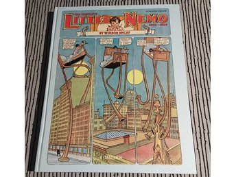 Taschen - The Complete Little Nemo