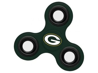 Green Bay Packers Fidget Spinner