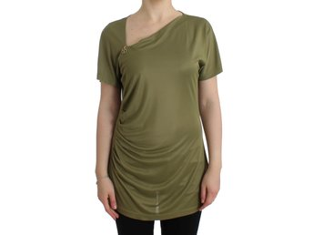Cavalli - Green blouse top