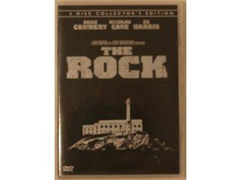 Javascript är inaktiverat. - Linköping - DVD The Rock - Linköping