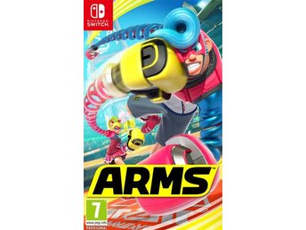 Switch Arms (Switch)