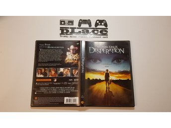 Desperation DVD