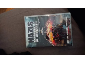 Nazis at the center of the earth DVD