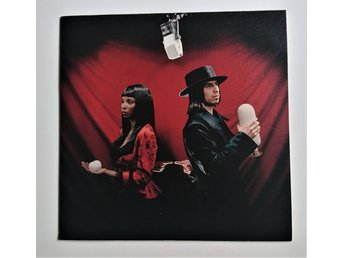 The White Stripes - Blue Orchid - 7""