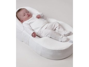 Babynest-cocconababy Red Castle