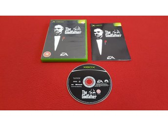THE GODFATHER till Xbox