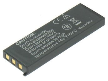 Casio Battery NP-50 V123
