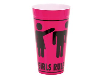 Partymugg - Girls Rule