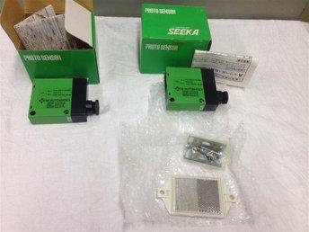 Photo Sensorer- SEEKA produkter - AR5MF och AR05 - Stenstorp - Photo Sensorer- SEEKA produkter - AR5MF och AR05 - Stenstorp