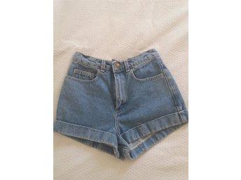 American apparel jeans shorts st 25 - Uppsala - American apparel jeans shorts st 25 - Uppsala