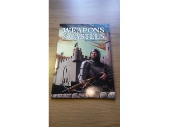 THE PALLADIUM BOOK OF WEAPONS & CASTLES