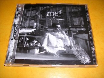ME ONE - ( ME 1) - as far as i'm concerned + MONTELL JORDAN - get it on..(cd)