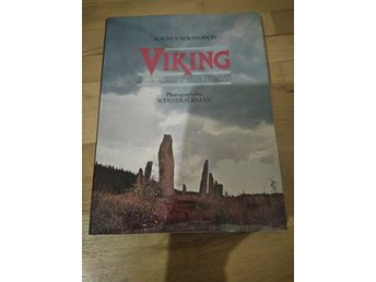 Viking- hammer of the north by Magnus Magnusson (fornnordisk mytologi)