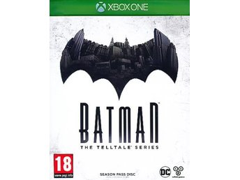 Batman Telltale Series (XBOXONE)