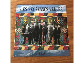 Les Negresses Vertes LP