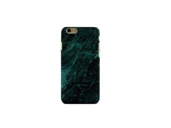 Iphone 7/8 Plus Marmor- HardCase - Grön