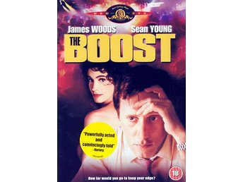 Boost - 1988 (James Woods, Sean Young)