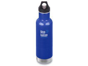 KLEAN KANTEEN 592 ML KID CLASSIC ISOLERAD Costal Waters Rek butikpris: 389 kr