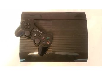 Playstation 3 plus spel