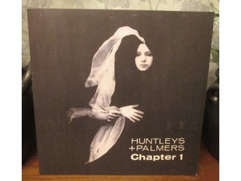 HUNTLEYS + PALMERS CHAPTER 1 Cruffy, Carisma, Rroxymore, Prophets Of The South