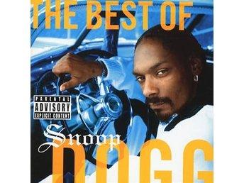 Snoop Doggy Dogg - No Limit Top Dogg CD (323965844) ᐈ Köp