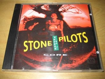 STONE TEMPLE PILOTS - CORE.