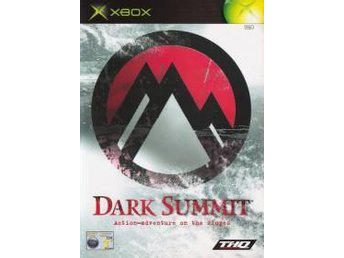 XBOX - Dark Summit
