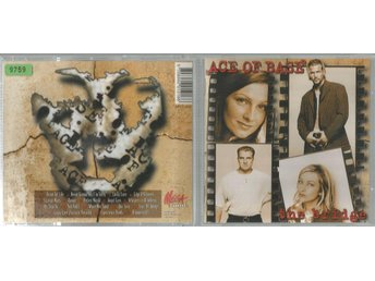 ACE OF BASE - The Bridge - CD