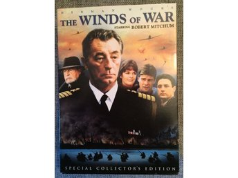 The winds of war TV Serien