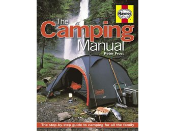 Camping Manual - step-by-step guide to camping - Eskilstuna - Camping Manual - step-by-step guide to camping - Eskilstuna