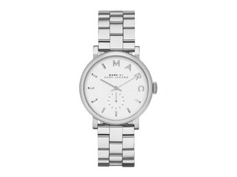 Marc by marc Jacobs silver klocka