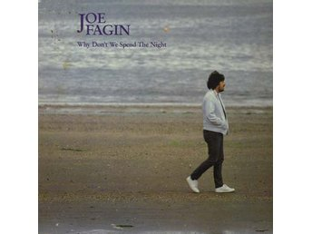 Joe Fagin Why don´t we spend the night