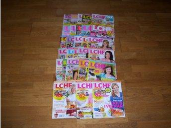 28 LCHF-tidningar med massor av recept - Frösön - 28 LCHF-tidningar med massor av recept - Frösön