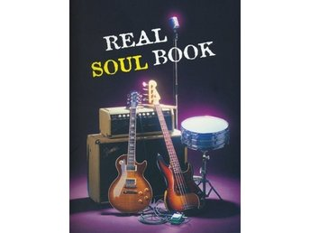 Real Soul Book