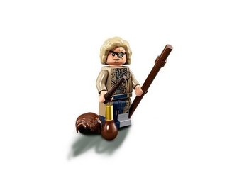 LEGO Minifigures Harry Potter - Mad-Eyed Moody