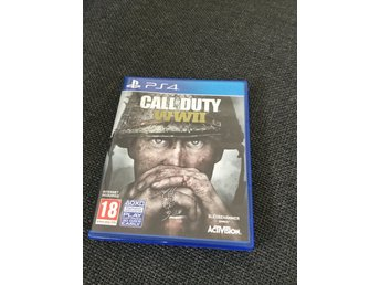 Call of duty ww2     Som nytt