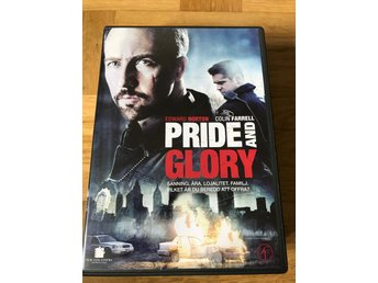 Pride and glory  DVD