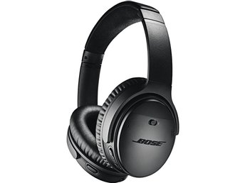 Bose® QuietComfort® 35 II trådlösa hörlurar   S.. (337452007) ᐈ Köp ... d368ecd50c1ee